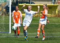 U15G PDA Slammers (NJ) v Far Post Premier (VT) (7-2-11)