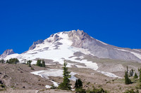 Mount Hood Oregon Timberline Lodge