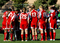 ECNL Las Vegas College Showcase