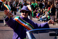 St. Patrick's Day Parade 2014
