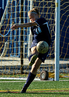 High School Soccer 2010