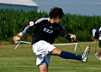 US Youth Soccer Region I Championships 2012