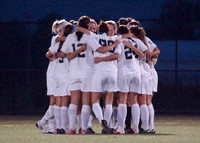 Mount St. Mary's University Robert Morris University Women's Soccer