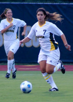 College Soccer 2009