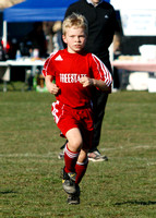 Freestate Soccer Tournament 2010