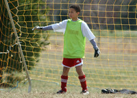U9 United Red v Seneca Alliance