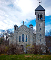 Mount St. Mary's 2012