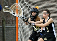 High School Lacrosse 2012