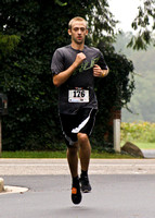 Running Races 2011