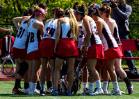 Women's College Lacrosse