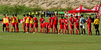 US Youth Soccer National Championships 2011
