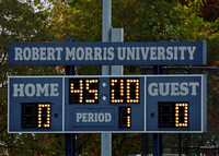 Robert Morris University Mount St. Mary's University