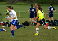 Maryland State Cup 2012