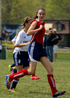 Maryland Presidents Cup 2012