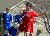 Freestate Soccer Tournament 2010 Highlights