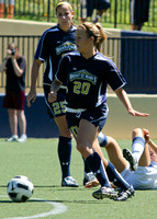 College Soccer 2010