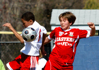 U11B Elite 98 v Eastern FC Rush (3-20-10)