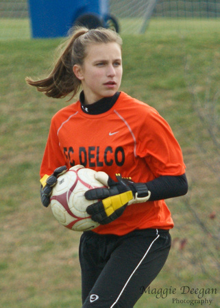 FC Delco College Showcase