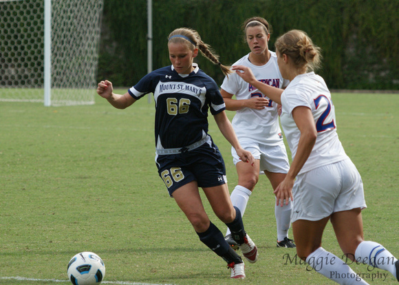 College Soccer 2011