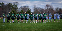 High School Lacrosse 2014