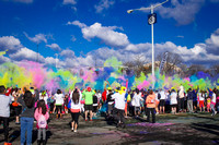 DC Color Vibe 5K